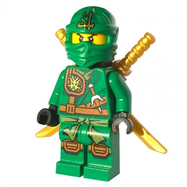 lego ninjago lloyd - photo #15